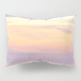 Setting Sails Pillow Sham