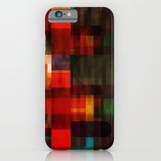 Abstract 11 Slim Case iPhone 6s