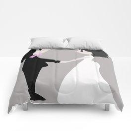Wedding gift Comforters