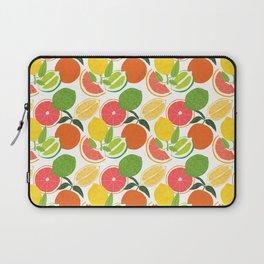 Citrus Harvest Laptop Sleeve
