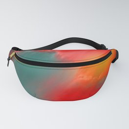 From Within The Sky Fanny Pack