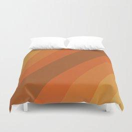 Retro Sunlight Duvet Cover