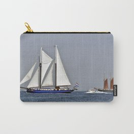 SAILORS WORLD - Baltic Sea Carry-All Pouch