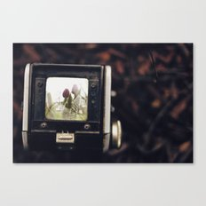 TTV Tulips Canvas Print