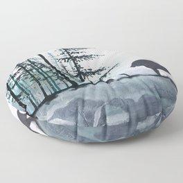 GINOSKO Floor Pillow