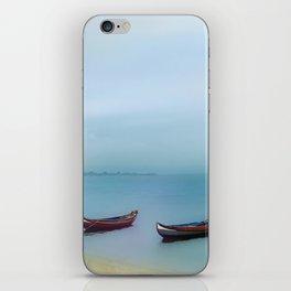 Same Direction iPhone Skin
