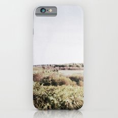 Looking over to Loch Ardinning iPhone 6s Slim Case