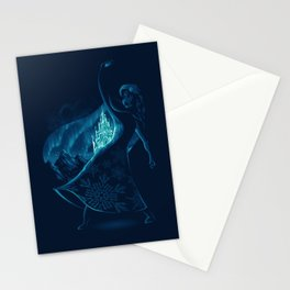 Frozen - Act of True Love Stationery Cards