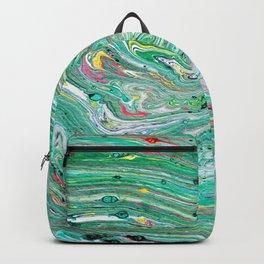 Suminagashi 8 Backpack
