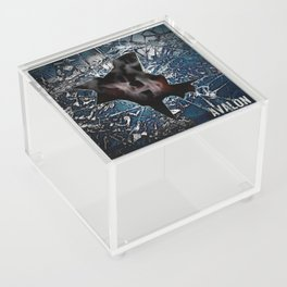 HEMI - Avalon Acrylic Box