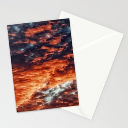 Wolken Paradies Stationery Cards