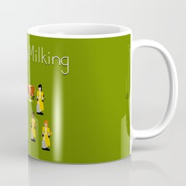 12 Days Of Christmas Nutcracker Theme: Day 8 Coffee Mug