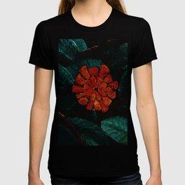 The Dangerous Flower T-shirt