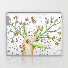 Forest's hear Laptop & iPad Skin