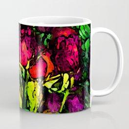 Roses v2 Coffee Mug