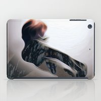 moth iPad Cases featuring Moth by Stephen Linhart