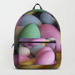 Candied Almonds Backpack