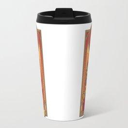 Sage of Fire Travel Mug