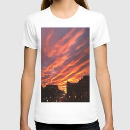 Dashing Dusk T-shirt