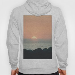 Sunset Ocean Bliss #2 #nature #art #society6 Hoody