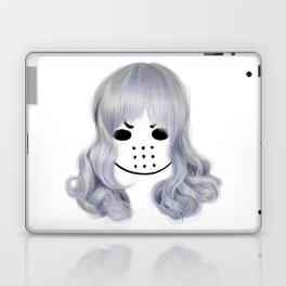 Cute Jason Laptop & iPad Skin