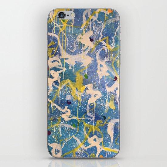 The Bunny Hop iPhone & iPod Skin