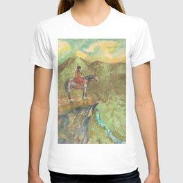 """Scout"" T-shirt"