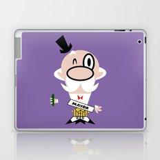 Mayor of Townsville - Powerpuff Girls Laptop & iPad Skin