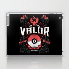 A Valorous Decision Laptop & iPad Skin