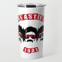 Beasties 1981 Travel Mug