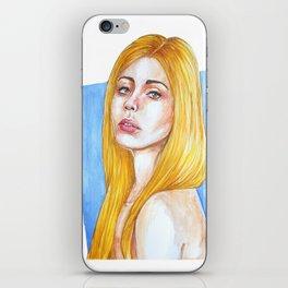 Aurelia iPhone Skin