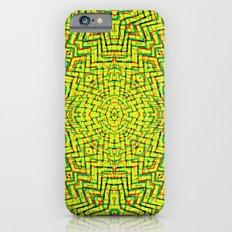 Mystic Labyrinth  Slim Case iPhone 6s