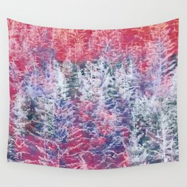 Skyride Wall Tapestry