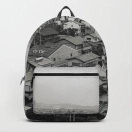 Fukuoka, Japan june 2018 Backpack