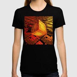 Cube Zer0 T-shirt