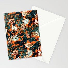 Vintage Garden VII Stationery Cards