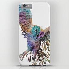 Geometric Owl Slim Case iPhone 6 Plus