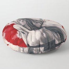 Morrigan Floor Pillow