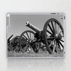 Cannon Laptop & iPad Skin
