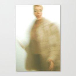 Nova Prime.. Canvas Print
