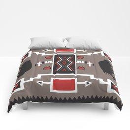 American Native Pattern No. 161 Comforters