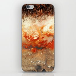 Fervor iPhone Skin