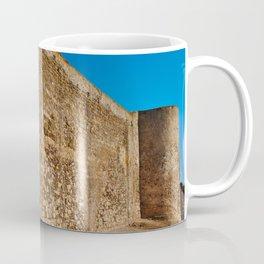 Oldest Castle of Castro Marim Coffee Mug