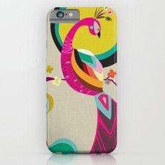 MOON NIGHT iPhone 6s Slim Case