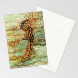 Jewel of the Underbrush Stationery Cards