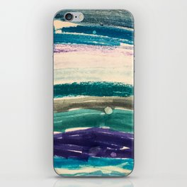OceanVibes iPhone Skin