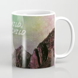 Stay Wild Moon Child 573 Coffee Mug