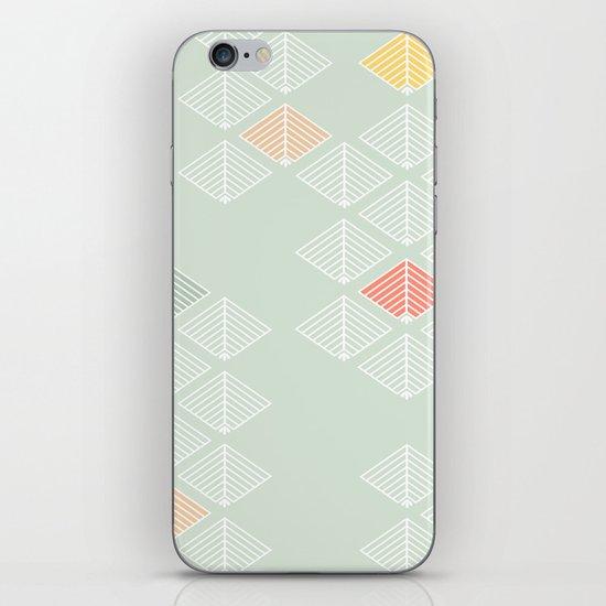 Japanese Pattern: Spring iPhone & iPod Skin