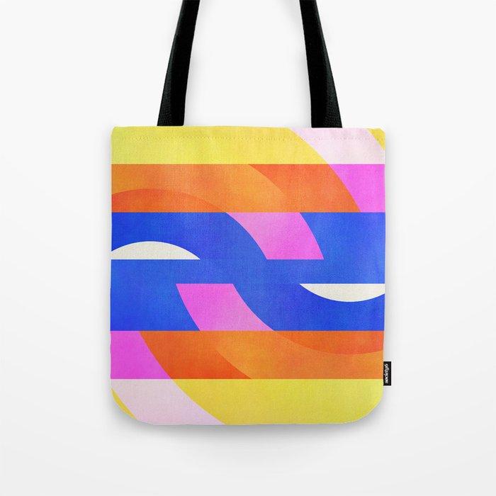 Pattern 2017 007 Tote Bag