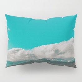 Magic Landscape Pillow Sham